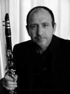 Miguel Torres, Clarinete solista